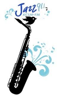 KCSM Jazz 91 Blog