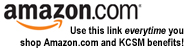 Use this link to shop Amazon.com and KCSM Benefits!