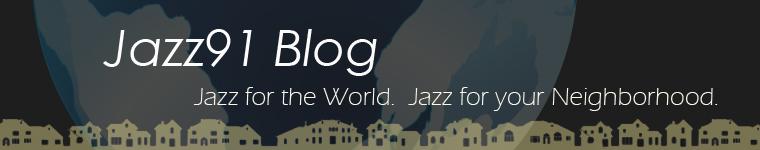 KCSM Jazz Blog