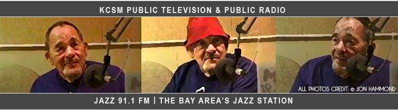 Jazz 91 Program: TBA
