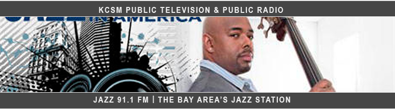 Jazz 91 Program: Jazz Night In America